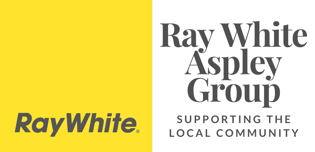 Ray White Advertising Screens 2020