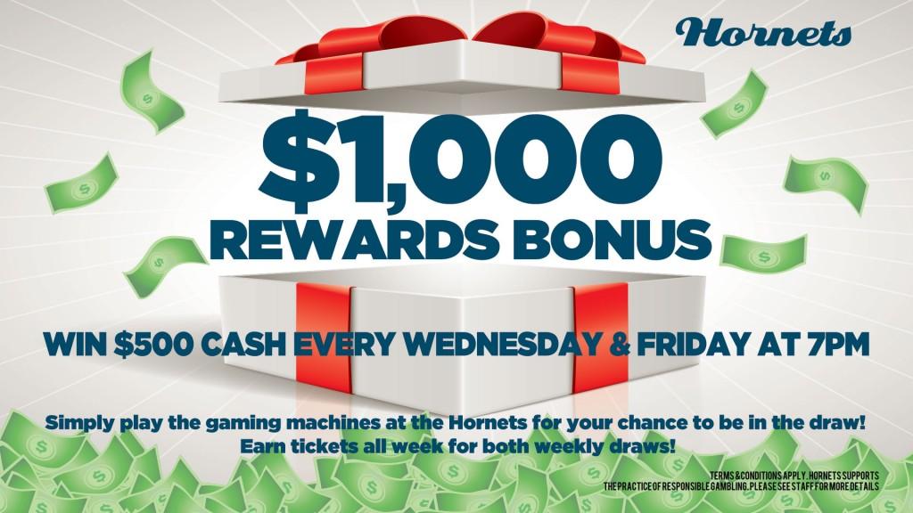 Rewards bonus | Euro Palace Casino Blog