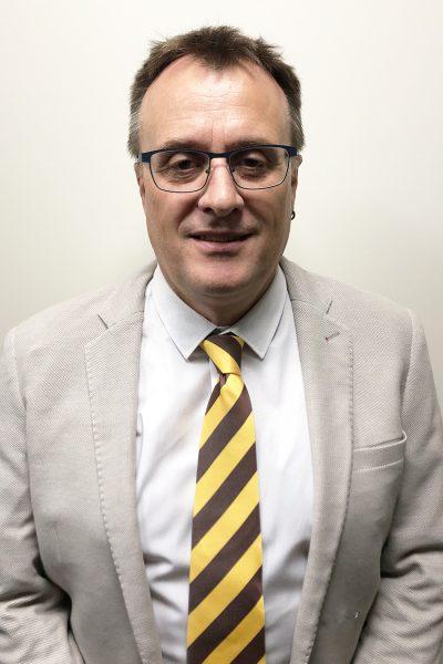 Darryl King - director