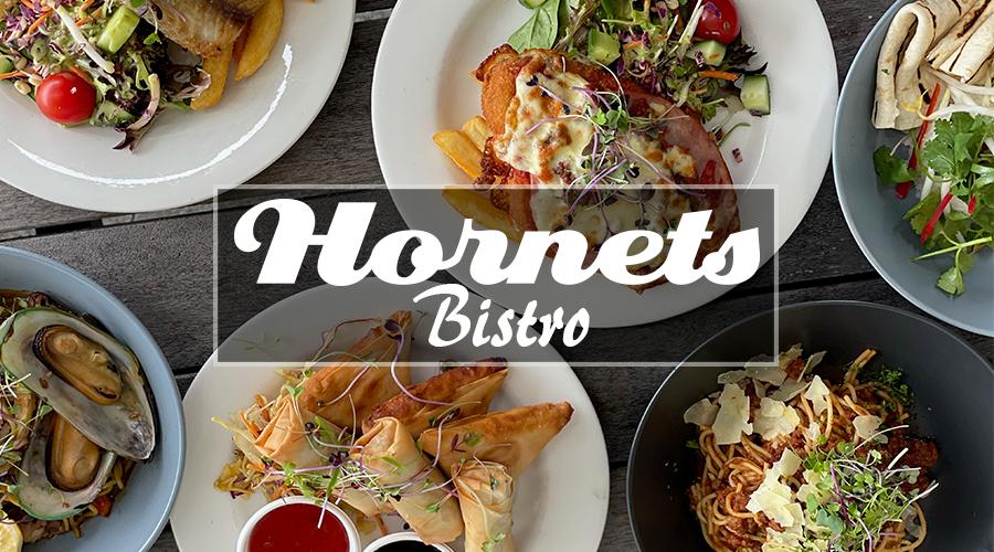 Hornets Bistro
